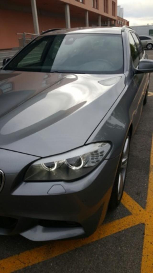 BMW - SERIE 5 530D TOURING - foto 6