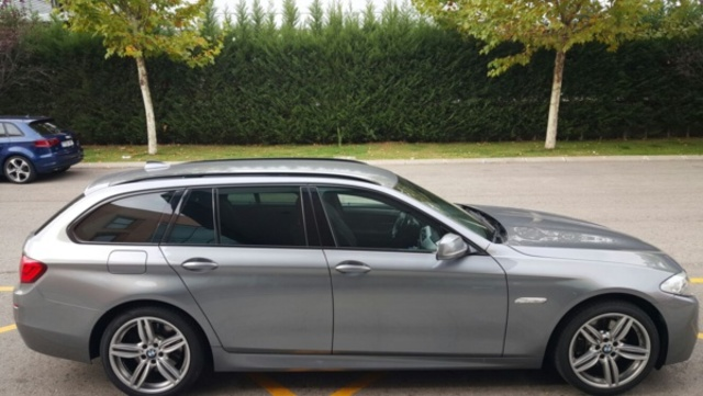 BMW - SERIE 5 530D TOURING - foto 7