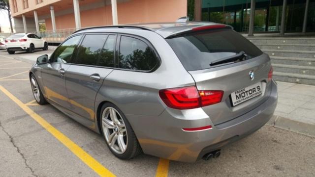 BMW - SERIE 5 530D TOURING - foto 9