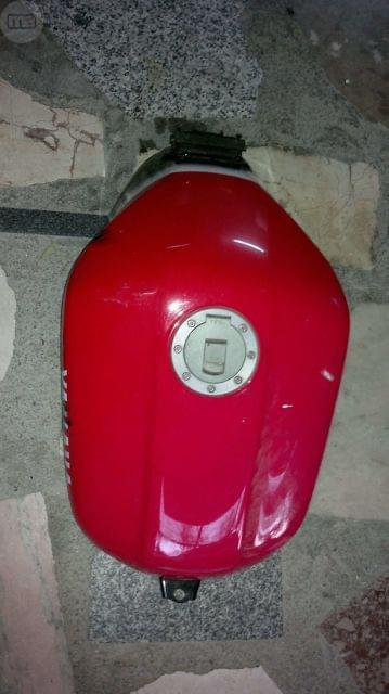 SINIESTRO FACER 600/2002 - foto 1