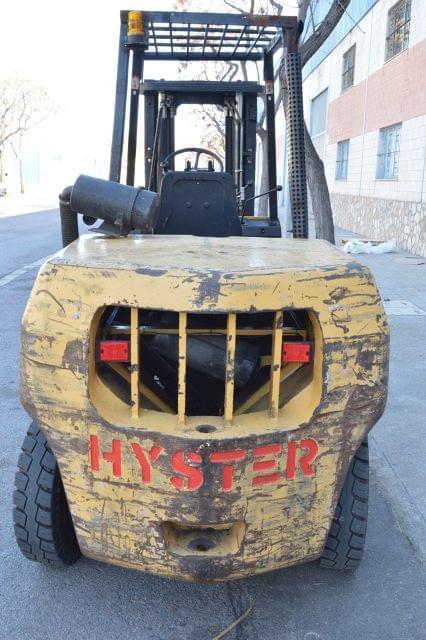HYSTER H4. 00XL - foto 5