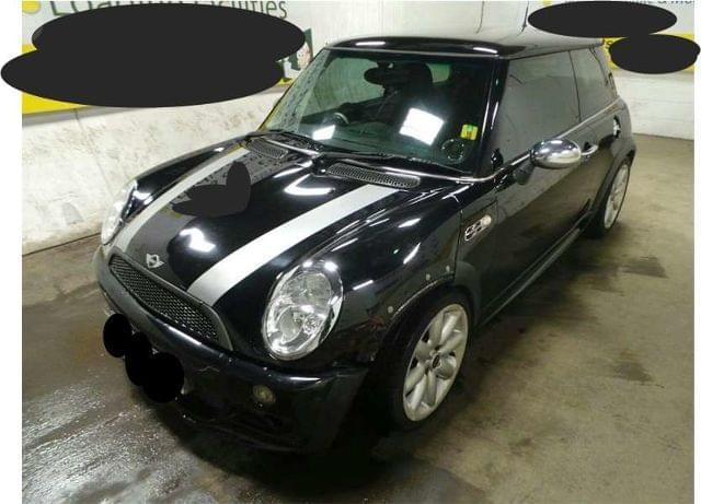 DESPIECE MINI COOPER S ONE . . . .  - foto 1