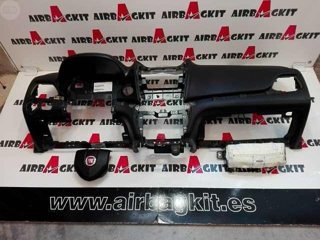 KIT DE AIRBAGS FIAT FREEMONT 2011-PRES