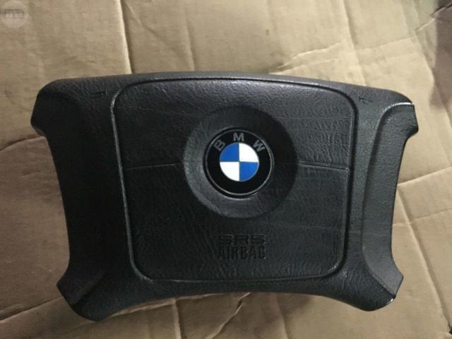 AIRBAG VOLANTE BMW E39 E34 - foto 1