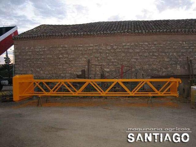 AMONTONADOR AGRICOLA SANTIAGO - foto 3