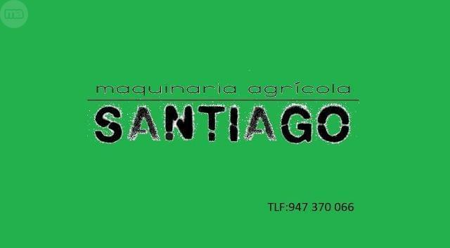AMONTONADOR AGRICOLA SANTIAGO - foto 4