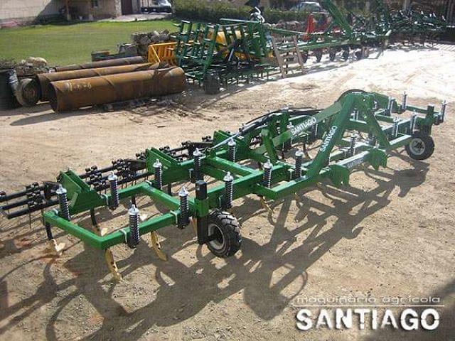SEMICHISEL AGRICOLA SANTIAGO - foto 2