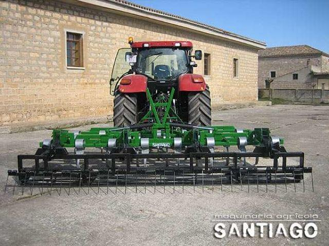 VIBROFLEX AGRICOLA SANTIAGO - foto 2