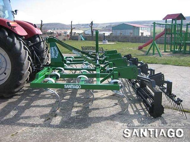 VIBROFLEX AGRICOLA SANTIAGO - foto 3
