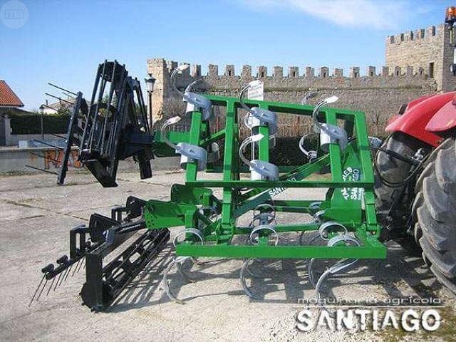 VIBROFLEX AGRICOLA SANTIAGO - foto 4
