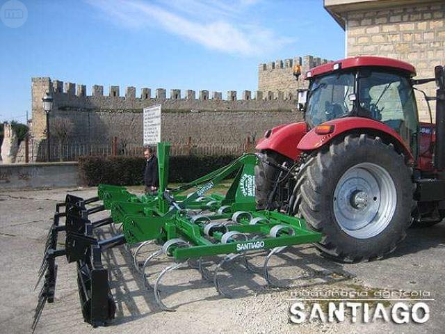 VIBROFLEX AGRICOLA SANTIAGO - foto 6
