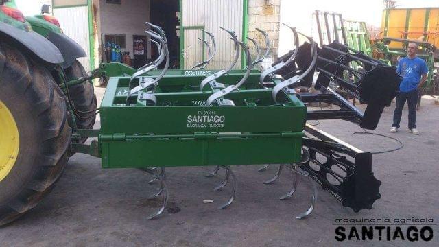 VIBROFLEX AGRICOLA SANTIAGO - foto 7