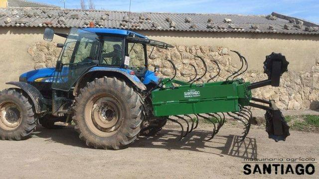 VIBROFLEX AGRICOLA SANTIAGO - foto 8