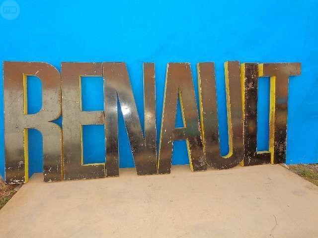 RENAULT - RENAULT - foto 1