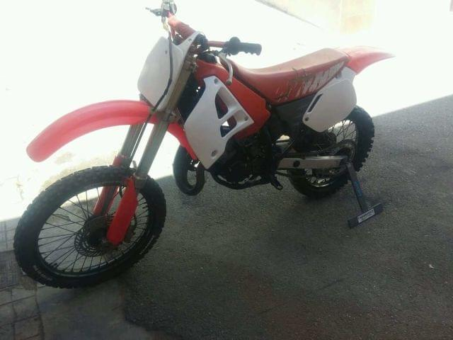 HONDA - DESPIECE HONDA CR 125 - foto 2