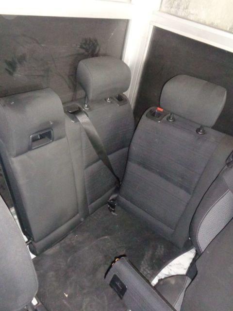 ASIENTOS NEGROS BMW E61 2009 TOURING - foto 5