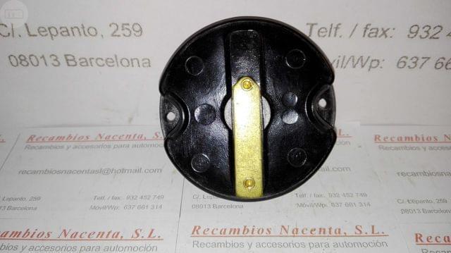 108 ROTOR DELCO S-127,  131,  PANDA - foto 2