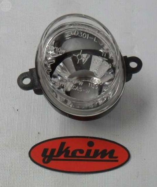 INTERMITENTE DELANT IZQ.  KYMCO MXU 250.  - foto 2