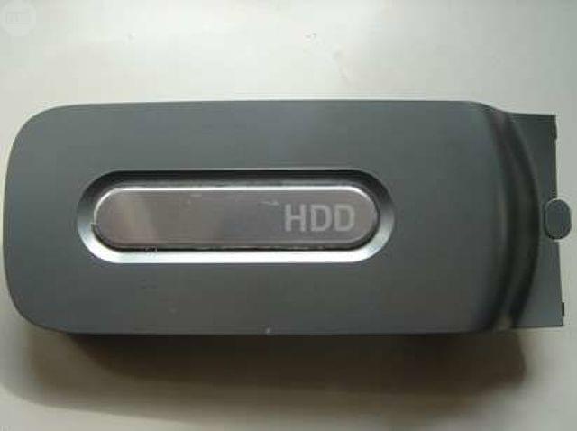 DISCO DURO XBOX 360 FAT 4 GB