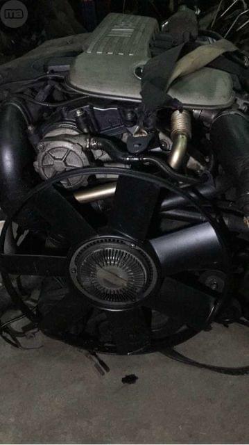 MOTOR BMW 306D1 3. 0D - foto 3