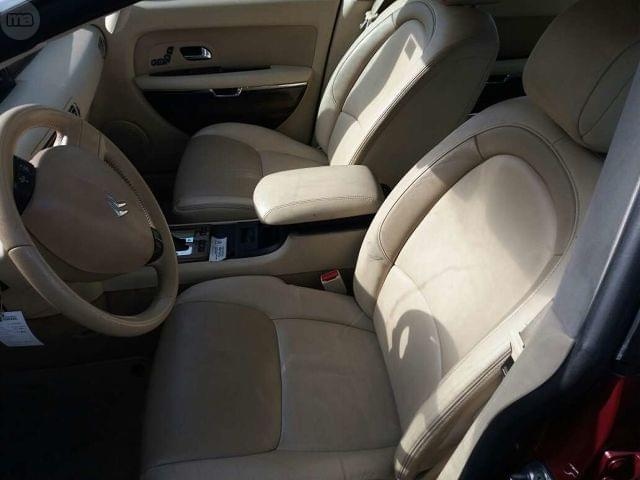 DESPIECE CITROEN C6 INTERIOR BEIGE - foto 2