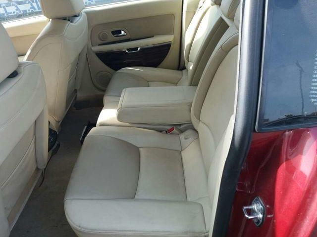 DESPIECE CITROEN C6 INTERIOR BEIGE - foto 4
