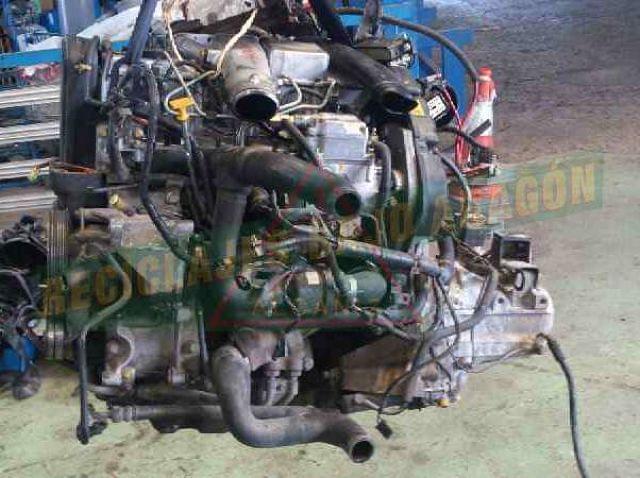 MOTOR HONDA CIVIC 2. 0 TDI - foto 1