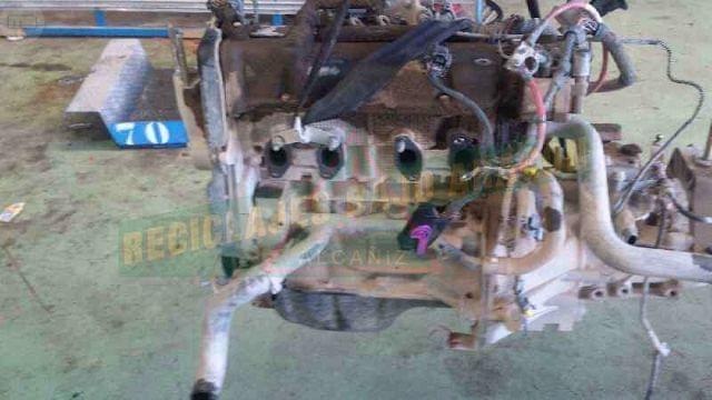 MOTOR FIAT PUNTO 1. 2 - foto 2