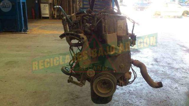 MOTOR FIAT PUNTO 1. 2 - foto 3