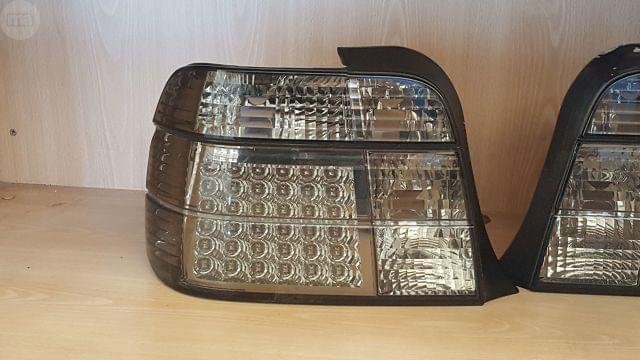 PILOTOS DE LED,  PARA BMW S3 COMPAC - foto 2
