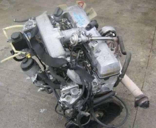 CULATAS LAND ROVER DISCOVERY 3 276DT - foto 1