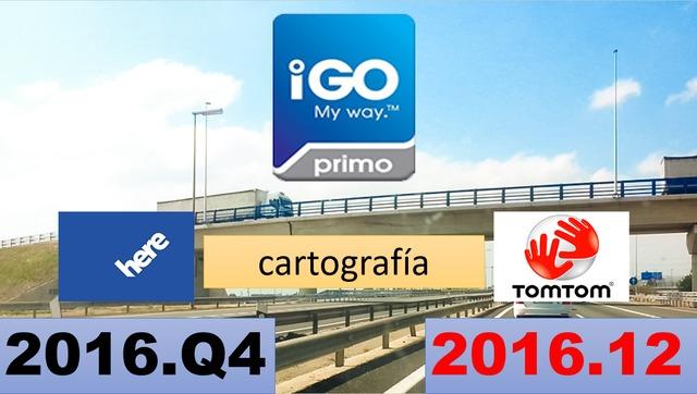 IGO PRIMO TRUCK 2017