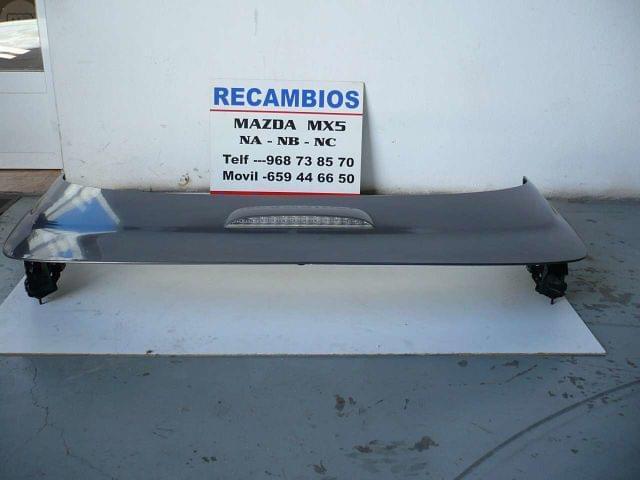 ALERON TRASERO MAZDA MX5 NC - foto 6
