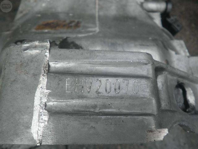 CAJA CAMBIO MANUAL 5V AUDI A4 1. 8 G EHV - foto 2