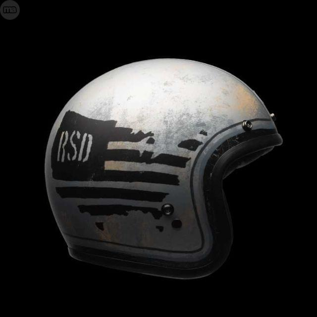 CASCO BELL CUSTOM 500 SPECIAL EDITION RS - foto 1