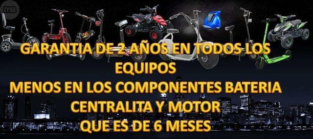 RAYCOOL - MOTOS ELECTRICAS - foto 1