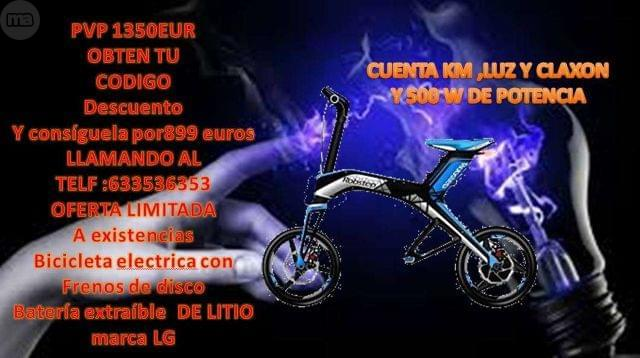 RAYCOOL - MOTOS ELECTRICAS - foto 6