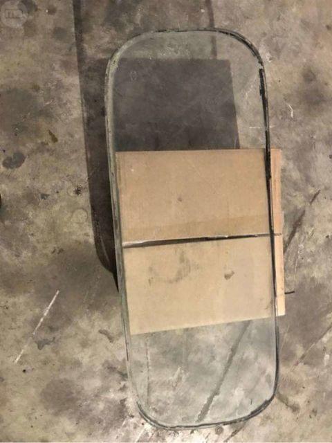 CRISTALES SEAT 600 - foto 3