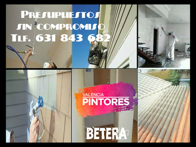 PINTOR,  EMPAPELADOR,  ALISADOR,  631622453 - foto 2