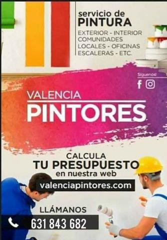 PINTOR,  EMPAPELADOR,  ALISADOR,  631622453 - foto 3