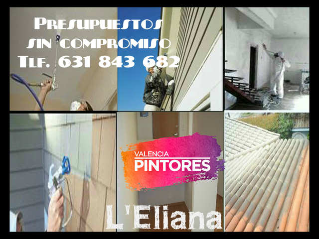 PINTOR,  EMPAPELADOR,  ALISADOR,  631622453 - foto 4