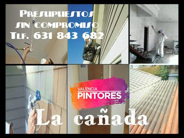 PINTOR,  EMPAPELADOR,  ALISADOR,  631622453 - foto 8