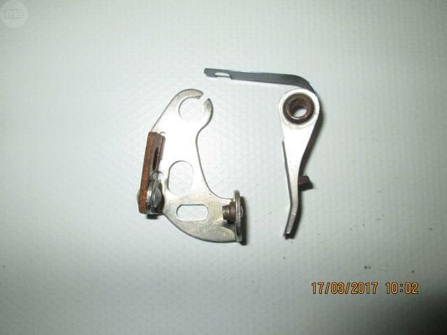 PLATINOS SANGLAS 350 Y500 MICROCOCHE PTV - foto 1
