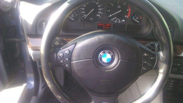DESPIECE - RECAMBIO BMW SERIE 5 BER 530D - foto 6