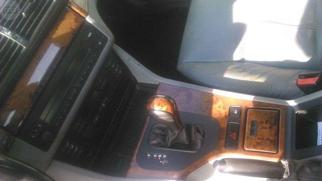 DESPIECE - RECAMBIO BMW SERIE 5 BER 530D - foto 8