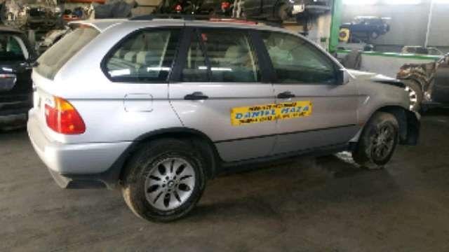 BMW X5 E53 - foto 1