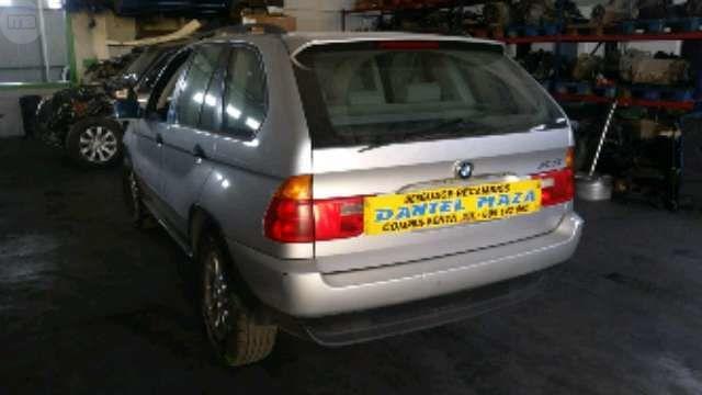 BMW X5 E53 - foto 4