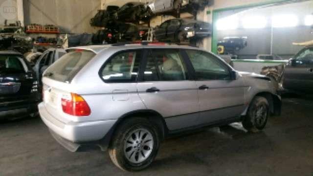 BMW X5 E53 - foto 7