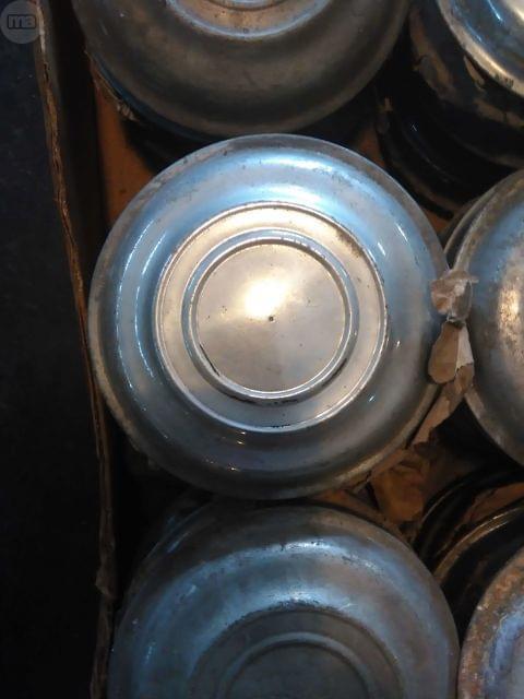 TAPACUBOS CITROEN 10 LIGERO - foto 1