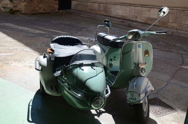 Mil Anuncios Com Sidecar Venta De Motos De Segunda Mano Sidecar En Burgos Todo Tipo De Motocicletas Al Mejor Precio
